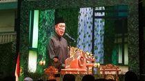 Kemenag Ingin Pesantren Sebarkan Pesan Damai di Hari Santri Nasional