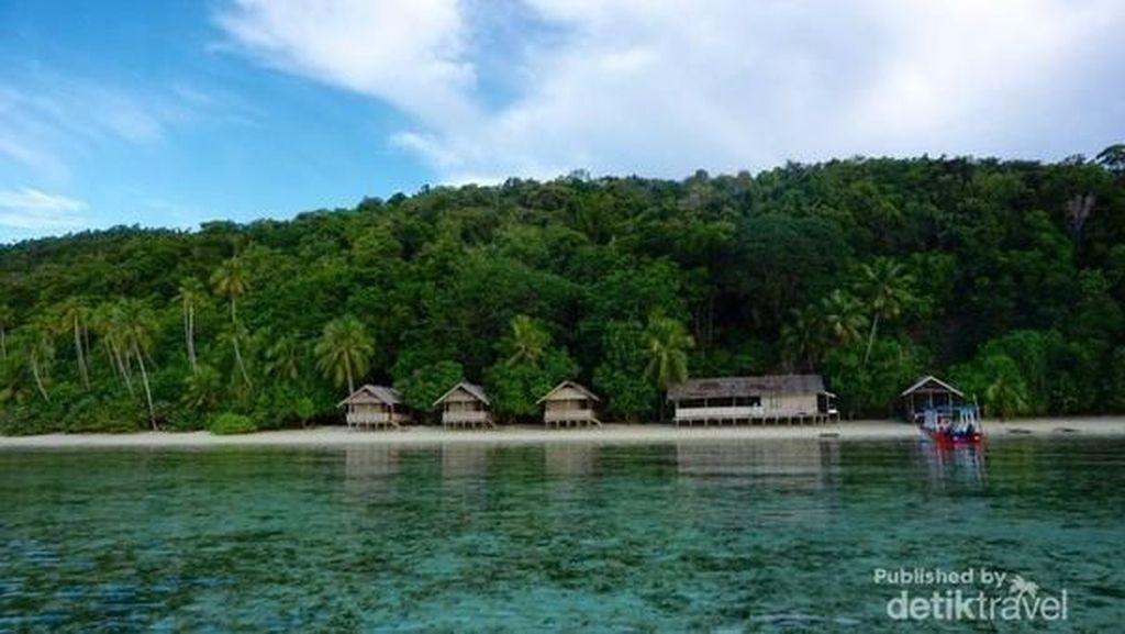 Ini Rekomendasi Perjalanan ke Raja Ampat, Surga Kecil di Indonesia
