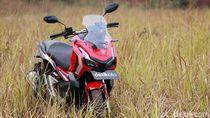 Honda: ADV 250 cc Ide Bagus Ya?