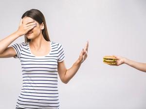 Tipe-tipe Diet yang Bisa Diikuti untuk Mengecilkan Perut
