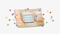 Terinspirasi dari Googol, Lahirlah Google 21 Tahun Lalu