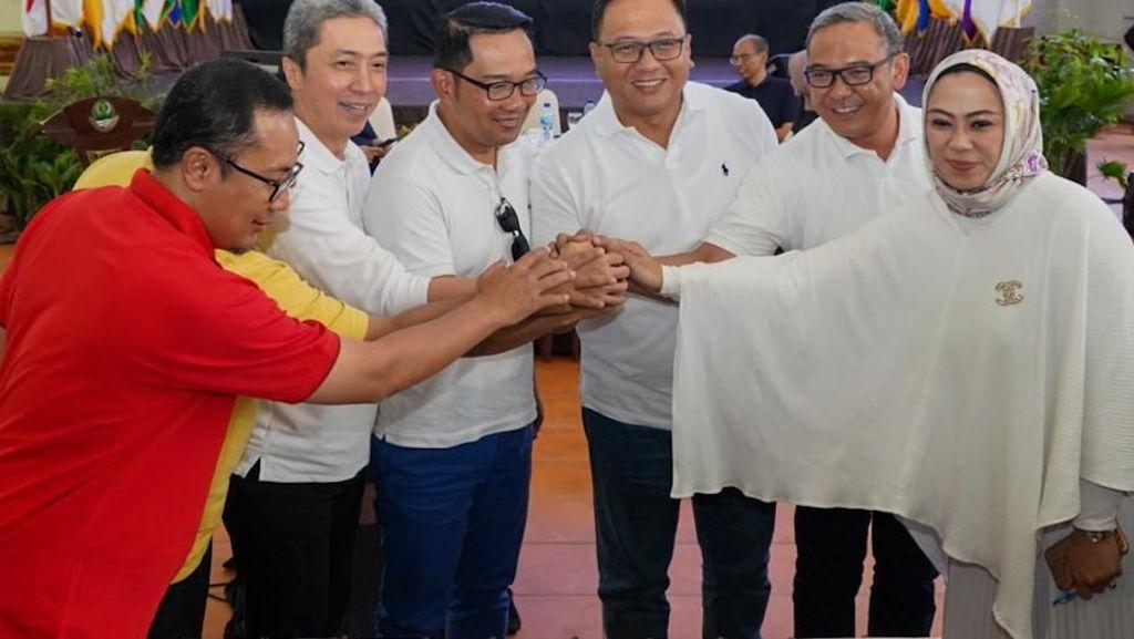 BJB Siap Genjot Infrastruktur di Jabar Lewat BJB Indah