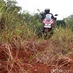 Sehari Bersama Motor Fenomenal Honda ADV 150