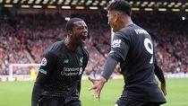 Sheffield Vs Liverpool: Menang 1-0, The Reds Masih Belum Terbendung