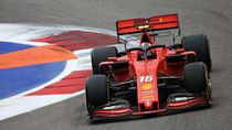 Tak Hanya MotoGP, Jokowi Ingin Sirkuit Mandalika untuk F1