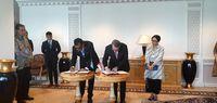 Indonesia Gaungkan Diplomasi 'Tangan di Atas', Begini Bentuk Konkretnya