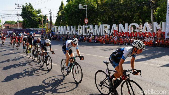 Foto: Ardian Fanani/detikSport