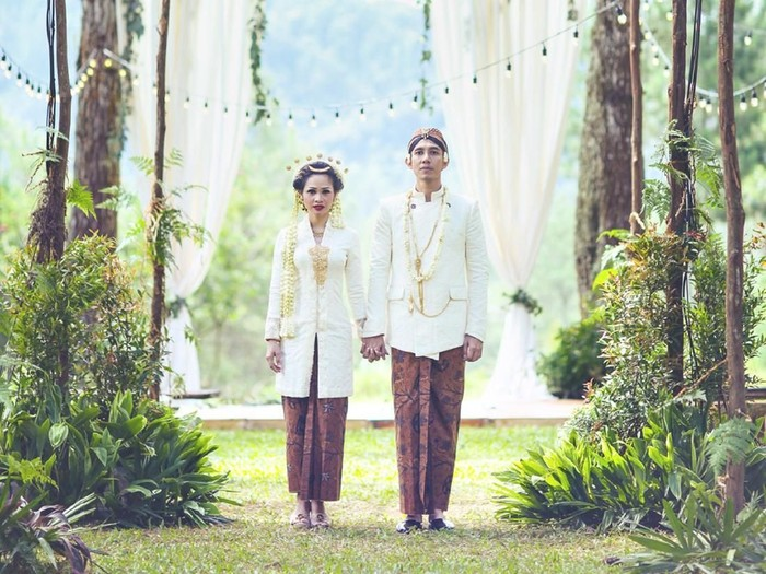 Tren dekorasi pernikahan. Foto: Dok. JAYSU Weddings by Jacky Suharto