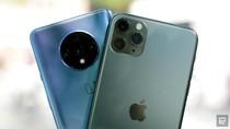 Penampakan OnePlus 7T, Pesaing iPhone 11 Harga Rp 7 Jutaan