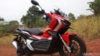 Tertarik Beli Honda ADV 150? Cicilannya Mulai dari Rp 1 Jutaan, Lho