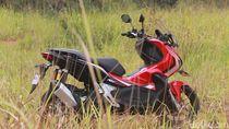 Honda ADV 150 Sudah Terjual Lebih dari 20 Ribu Unit