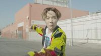 BTS J-Hope Rilis Lagu Tentang Chicken Noodle Soup yang Langsung Viral