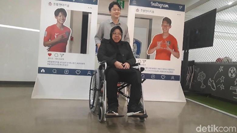 Ke Korea Selatan, Dua Kota Ini Akan Dikunjungi Wali Kota Risma