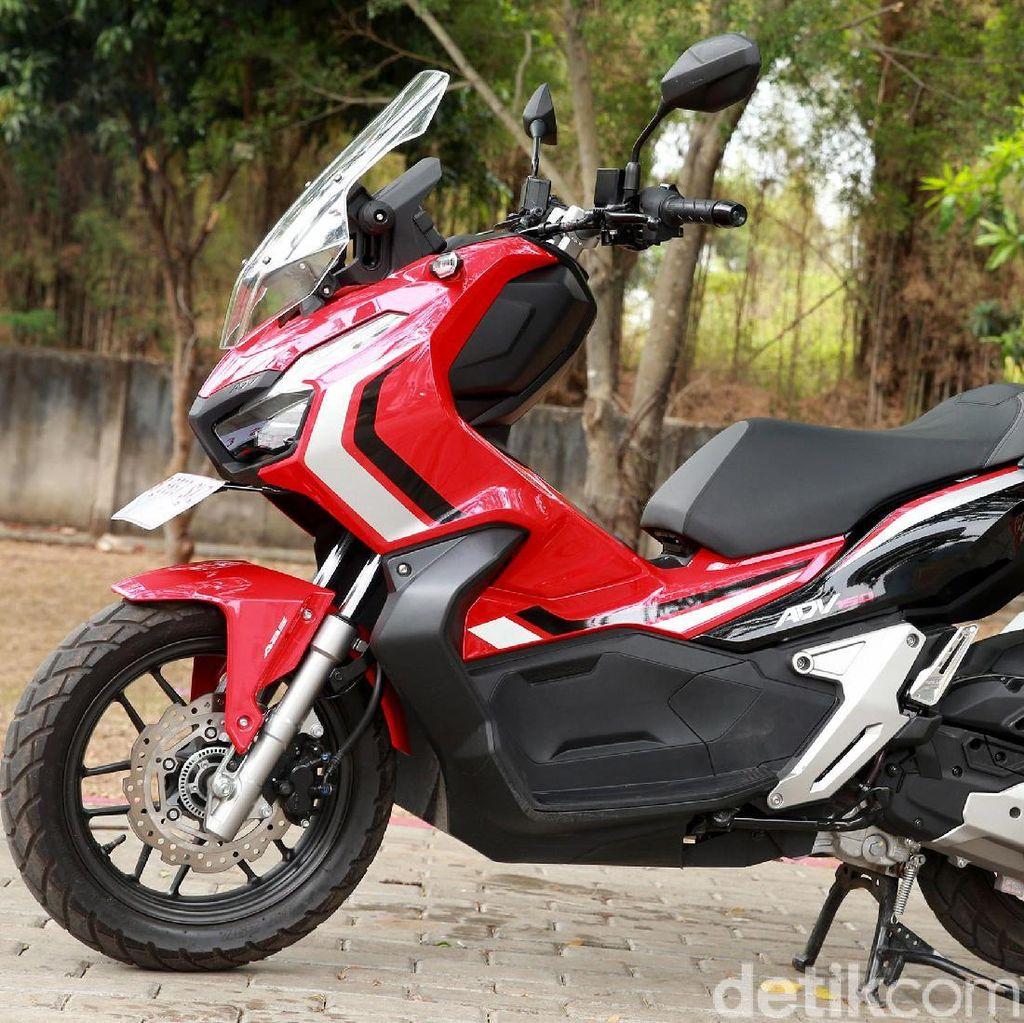 Beli Honda ADV 150 di Acara Ini Nggak Perlu Inden