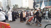 KPAI Pantau Pelibatan Anak di Aksi Mujahid 212