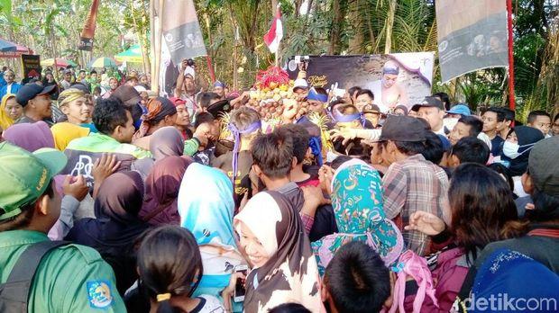 Reresik Sumur Pitu, Tradisi Merawat Mata Air di Purworejo