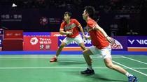 Kegagalan Kevin/Marcus di Korea Open, Kekalahan yang Wajar
