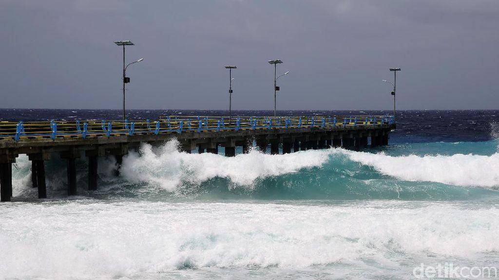 PSTA-LAPAN Prediksi Cuaca Ekstrem di Sulawesi Terjadi Lagi di September