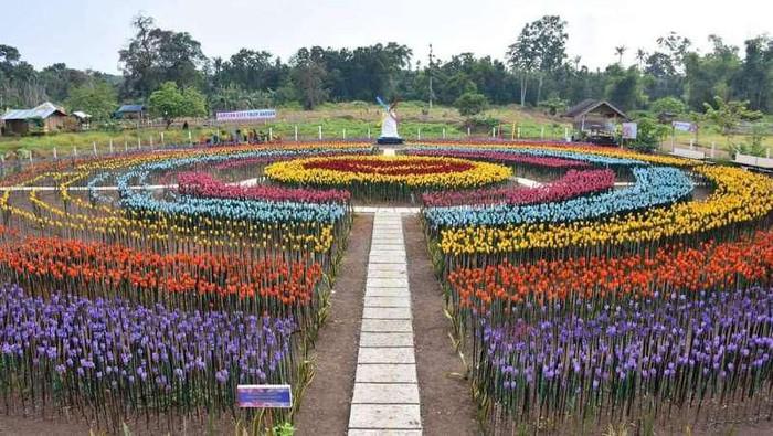 Foto: Dok. Forever Tulip Garden