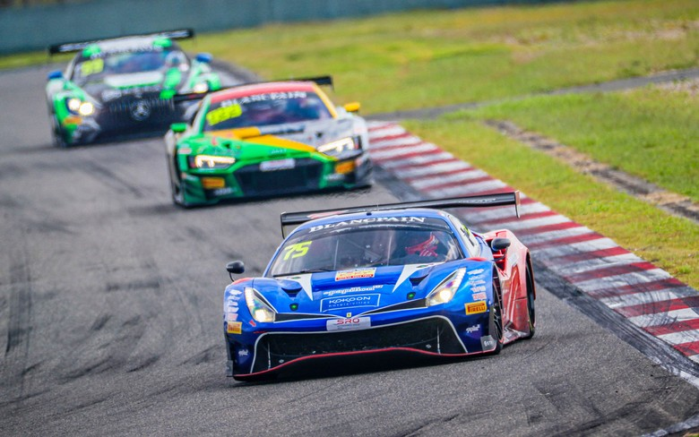 Foto: Dok. T2 Motorsports