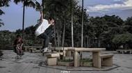 Senayan Skateboarders: Pernah Jadi Olahraga Ilegal di GBK