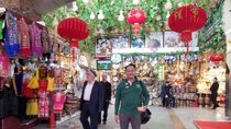 Menyongsong 70 Tahun Berdirinya RRC di Tengah Perang Dagang AS-Tiongkok