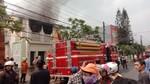 Donasi Para Selebriti untuk Korban Kebakaran