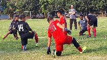 Rekam Jejak Edson Tavares, Pelatih Baru Persija