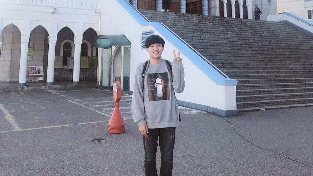 Kisah YouTuber Korea Jay Kim Jadi Mualaf Usai Buat Konten soal Islam