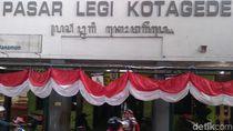 Asyiknya Jalan-jalan dan Jajan Sore di Pasar Kotagede