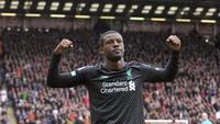 Wijnaldum: Trofi Premier League Dulu, Kontrak Baru Kemudian