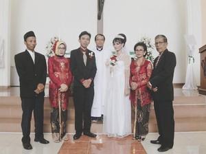 Curhat Viral Wanita yang Berjuang untuk Nikah Beda Agama di Sleman