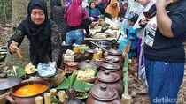 Melestarikan Kuliner Tradisional Banyuwangi Lewat Pasar Wit-witan
