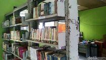 Perpustakaan Sekolah Bukan Urusan Kaleng-Kaleng