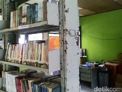 Di Pulau Tidung, Taman Baca pun Ada