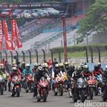 Siap-siap, Indonesia CBR Race Day 2019 Hadir Kembali Pekan Ini