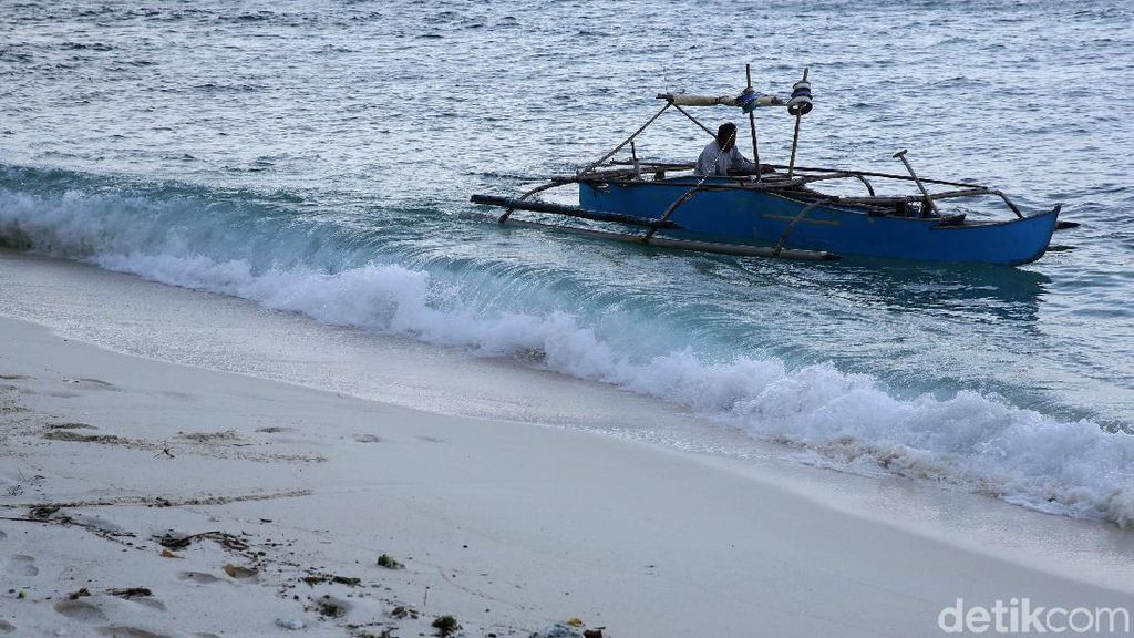 Mendengar Bisik Harapan Nelayan di Pulau Miangas