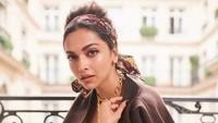 Deepika Padukone Nangis saat Diinvestigasi soal Dugaan Kasus Narkoba