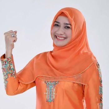 Istri Gubernur Aceh nonaktif Irwandi Yusuf, Darwati A Gani