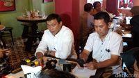 Surat Pengunduran Diri Dua Direksi Sriwijaya Ditolak