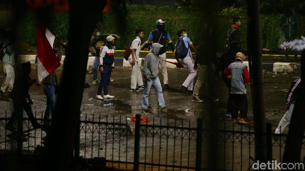 Demo dan Kerusuhan Tak Ganggu Layanan, RS Berharap Pengamanan Ditingkatkan