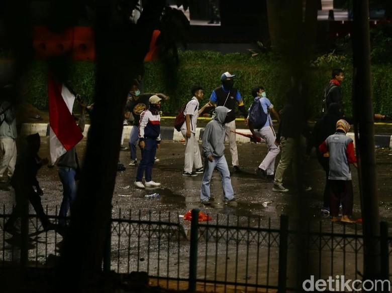 Polda Jabar Koordinasi Disdik Cegah Pelajar Ikut Demo Lagi