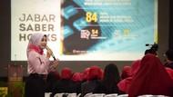 Atalia Kamil Imbau Kaum Ibu Jadi Garda Terdepan Cegah Hoax