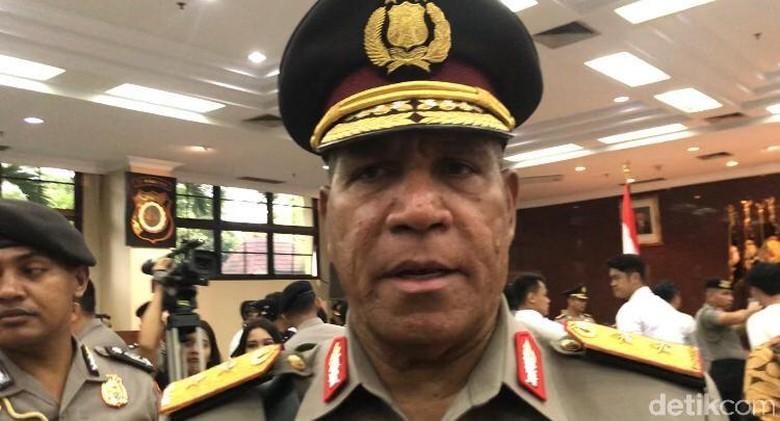 Kapolda Nilai Penambahan Provinsi di Papua Bisa Permudah Pengamanan