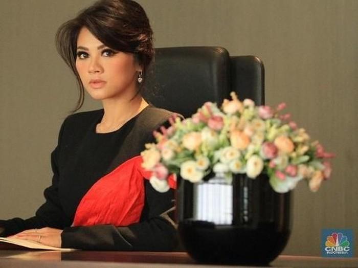 Foto: Adinda Bakrie/Dokumentasi CNBC Indonesia
