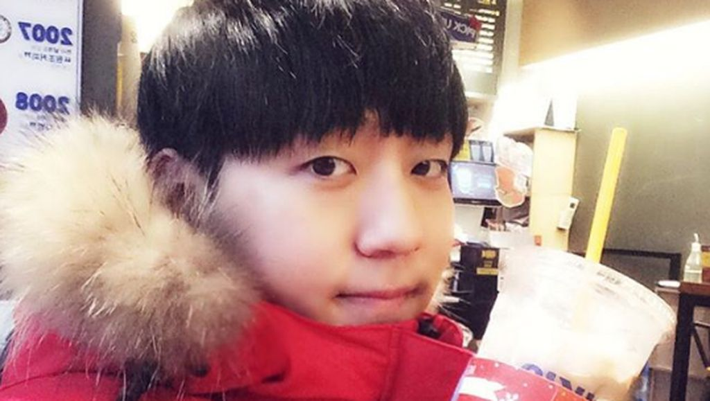 Jay Kim, Youtuber yang Jadi Mualaf Ternyata Suka Ngopi