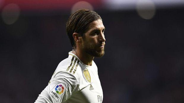 Real Madrid dalam posisi terjepit di Liga Champions.