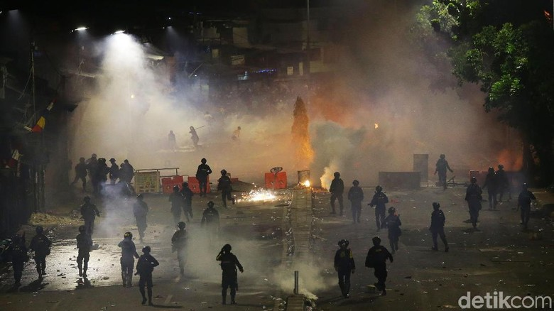 Polisi Imbau Mahasiswa di Bekasi Tak Turun ke Jalan Saat Pelantikan Presiden