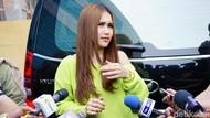 Nominasi Tercantik Bareng Song Hye Kyo, Ayu Ting Ting Cuma Pakai Wudhu