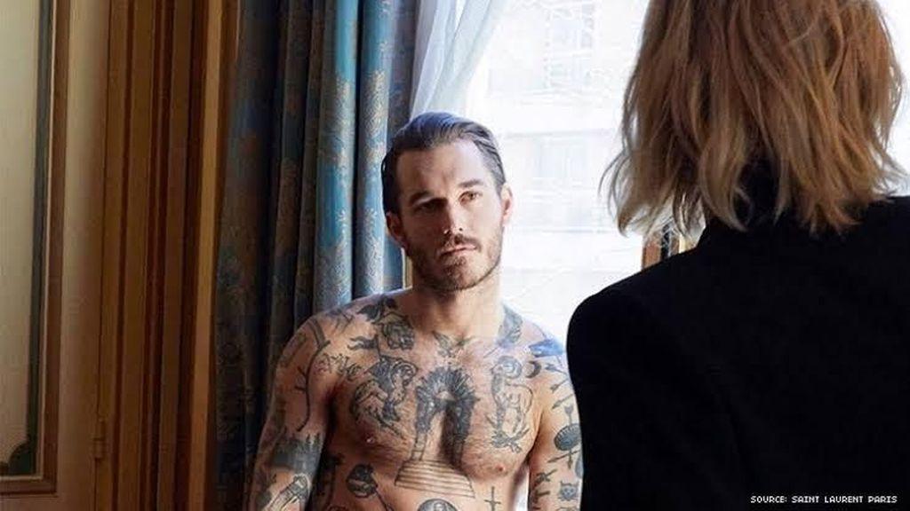 Yves Saint Laurent Rilis Kondom Branded, Bercinta Pun Makin Gaya